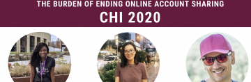 LERSSE Paper Gets Accepted at CHI 2020